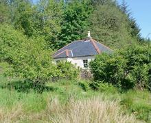 Snaptrip - Last minute cottages - Beautiful Castle Douglas Cottage S59014 -