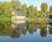 Snaptrip - Last minute cottages - Delightful Dalbeattie Cottage S50493 -