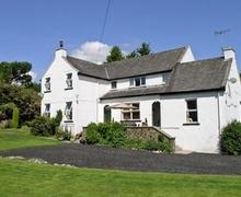Snaptrip - Last minute cottages - Excellent Kirkcudbright Cottage S23656 -