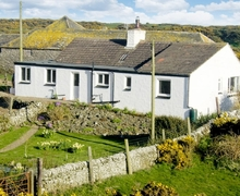 Snaptrip - Last minute cottages - Beautiful Kirkcudbright Cottage S23657 -