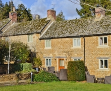 Snaptrip - Last minute cottages - Tasteful Stow On The Wold Cottage S16302 -