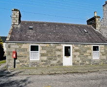 Snaptrip - Last minute cottages - Wonderful Newton Stewart Cottage S23698 -