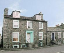 Snaptrip - Last minute cottages - Quaint Stranraer Cottage S23744 -