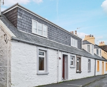 Snaptrip - Last minute cottages - Charming Stranraer Cottage S23747 -