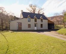 Snaptrip - Last minute cottages - Cosy Kenmare Cottage S24023 -