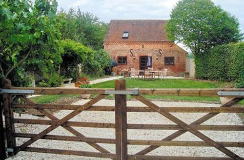 Snaptrip - Last minute cottages - Exquisite Malvern Cottage S16351 -
