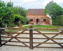 Snaptrip - Last minute cottages - Exquisite Malvern Cottage S16351 -