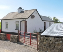 Snaptrip - Last minute cottages - Charming Foxford Cottage S24104 -