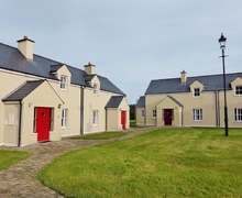 Snaptrip - Last minute cottages - Quaint Dungarvan Cottage S24155 -