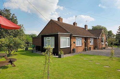Snaptrip - Last minute cottages - Splendid Malvern Cottage S16361 -