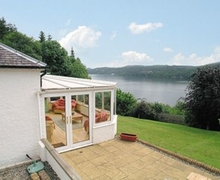 Snaptrip - Last minute cottages - Attractive Drumnadrochit Cottage S24263 -