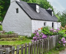 Snaptrip - Last minute cottages - Exquisite Drumnadrochit Cottage S24274 -