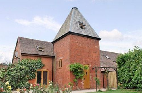 Snaptrip - Last minute cottages - Charming Tenbury Wells Cottage S16372 -
