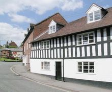 Snaptrip - Last minute cottages - Lovely Tenbury Wells Cottage S16373 -