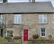 Snaptrip - Last minute cottages - Inviting Peebles Apartment S45523 -