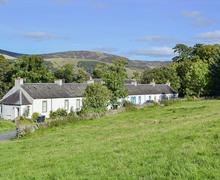 Snaptrip - Last minute cottages - Captivating Peebles Cottage S77456 -