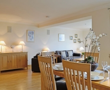Snaptrip - Last minute cottages - Luxury Brora Cottage S24338 -
