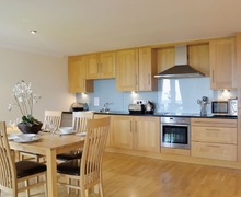 Snaptrip - Last minute cottages - Adorable Brora Cottage S24345 -