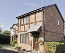 Snaptrip - Last minute cottages - Charming Worcester Cottage S16394 -
