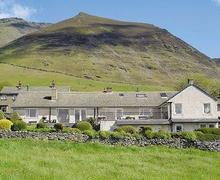 Snaptrip - Last minute cottages - Luxury Threlkeld Cottage S24446 -