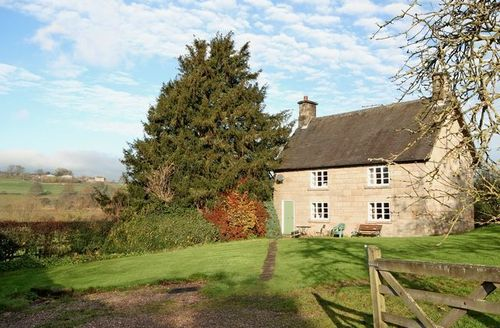 Snaptrip - Last minute cottages - Captivating Ashbourne Cottage S16403 -