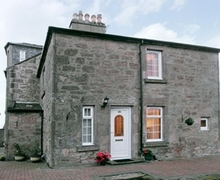 Snaptrip - Last minute cottages - Quaint Inverness Lodge S22721 -