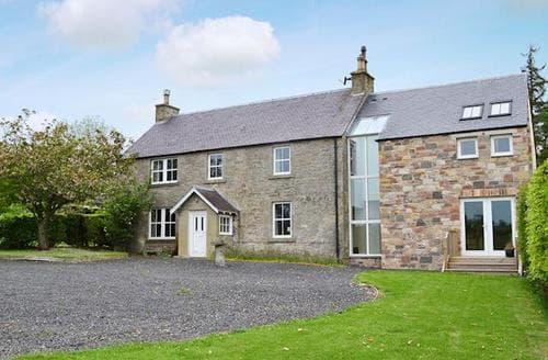 Stunning Hawick Cottage S25187