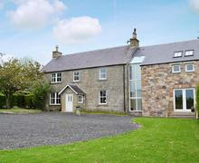 Snaptrip - Last minute cottages - Stunning Hawick Cottage S25187 -