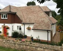 Snaptrip - Last minute cottages - Charming Sidmouth Cottage S73246 -