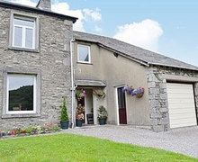 Snaptrip - Last minute cottages - Delightful Cartmel Cottage S24617 -