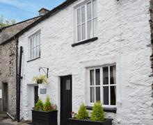 Snaptrip - Last minute cottages - Lovely Cartmel Cottage S43558 -