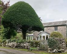 Snaptrip - Last minute cottages - Stunning Cartmel Cottage S24618 -