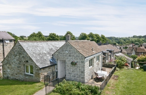 Snaptrip - Last minute cottages - Beautiful Bakewell Cottage S16440 -