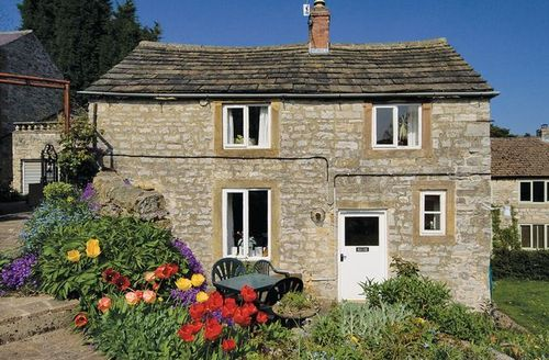 Snaptrip - Last minute cottages - Captivating Bakewell Cottage S16441 -