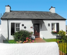 Snaptrip - Last minute cottages - Excellent Rhosneigr And Aberffraw Cottage S24730 -