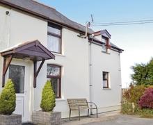 Snaptrip - Last minute cottages - Superb Cardigan Cottage S21538 -