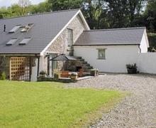 Snaptrip - Last minute cottages - Superb Cardigan Cottage S21555 -