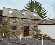 Snaptrip - Last minute cottages - Captivating Newcastle Emlyn Cottage S76081 -