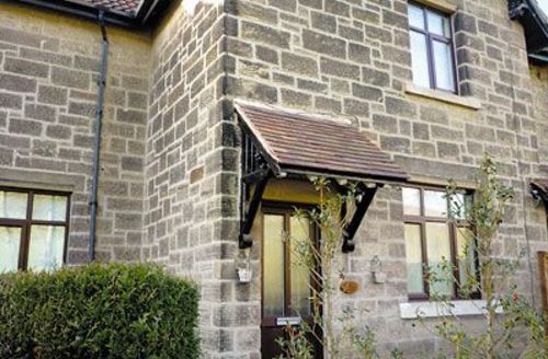 Snaptrip - Last minute cottages - Adorable Bakewell Cottage S16459 -