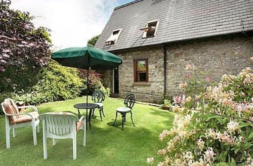 Snaptrip - Last minute cottages - Adorable Bakewell Cottage S16464 -