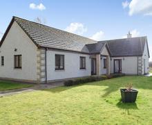 Snaptrip - Last minute cottages - Wonderful All Black Isle Cottage S78447 -