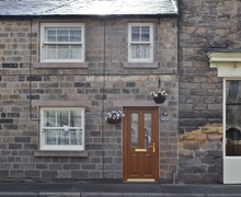 Snaptrip - Last minute cottages - Captivating Bakewell Cottage S16479 -