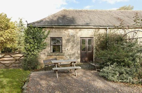 Snaptrip - Last minute cottages - Cosy Brassington Cottage S16493 -