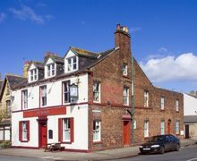 Snaptrip - Last minute cottages - Splendid Wigton Cottage S3126 -
