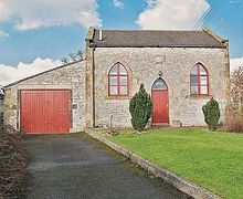 Snaptrip - Last minute cottages - Charming Brassington Cottage S16501 -