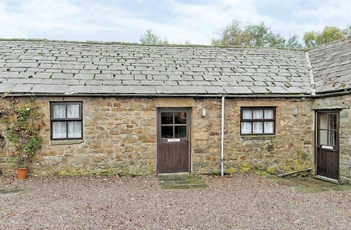 Snaptrip - Last minute cottages - Superb Brassington Cottage S16503 -