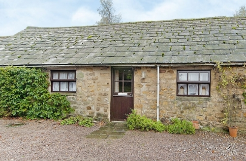Snaptrip - Last minute cottages - Quaint Brassington Cottage S16507 -