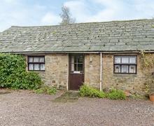 Snaptrip - Last minute cottages - Quaint Brassington Cottage S16507 -