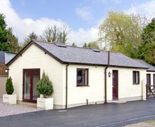 Snaptrip - Last minute cottages - Inviting Bodfari Cottage S4747 -