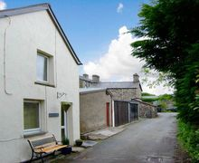 Snaptrip - Last minute cottages - Cosy Blaenau Ffestiniog Urdd S4838 -
